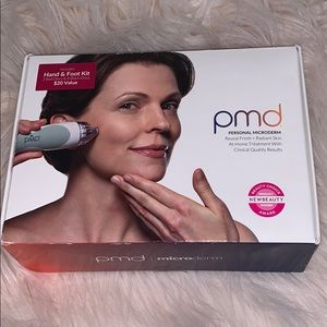 PMD Makeup - PMD Personal Microdermabrasion